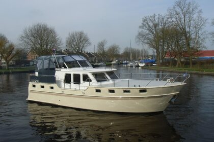Rental Houseboat Liona Elite Valk 1300 Sneek