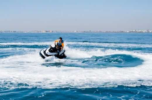 Sea Doo Gti 130 in La Pobla de Farnals peer-to-peer