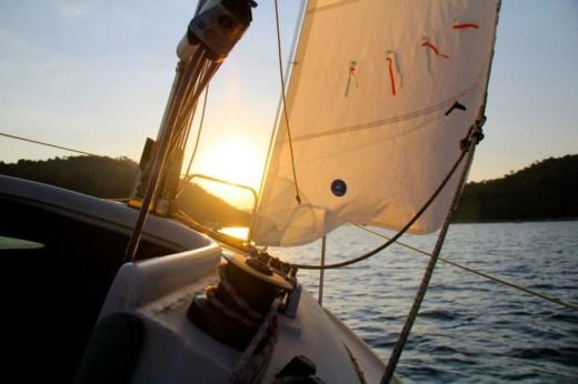 Sailboat Jeanneau Sun Fast 17 for hire
