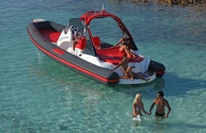 Miete RIB Joker Boat Mainstream 800 Trogir