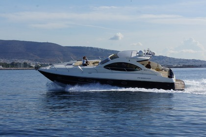 Hire Motorboat ABBATE PRIMATIST 41.5 Athens