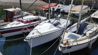 Charter Sailboat Kelt 5.50 Malgrate