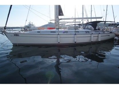 Charter Sailboat Bavaria 49 Punat