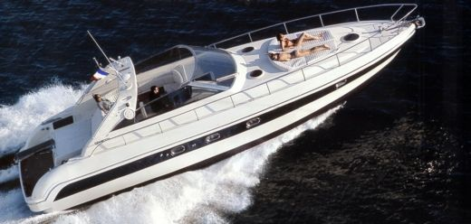 Gianetti 45 Sport in Cannes