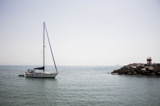 Sailboat GIBSEA 442 Master for hire