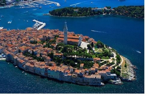 ELAN 31 in Rovinj for hire