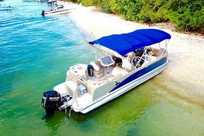 Charter Motorboat Avalon Catalina Entertainer Miami