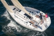Location Voilier Beneteau First 35 Marseille