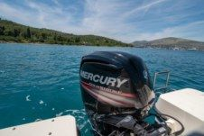 Quicksilver 555 Activ Open in Trogir for hire