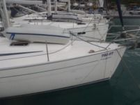 Bavaria 37 in Split for hire