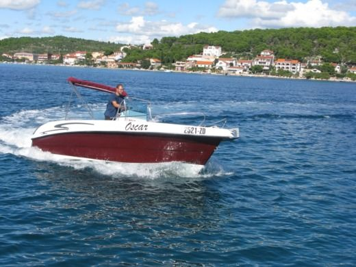 REFUL FLYER 22 OPEN in Biograd na Moru for hire
