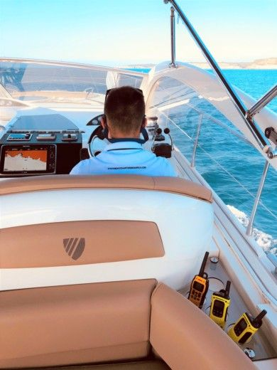 Fairline Targa 52 Gt in Mahon