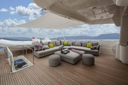 Location Yacht NEVETTA 26 Golfe Juan