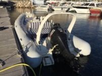 RIB Zodiac Medline Ii