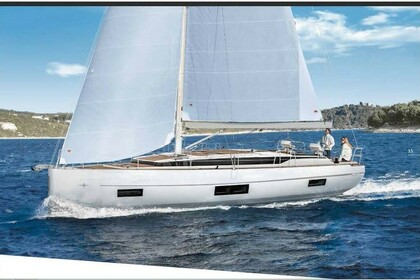 Rental Sailboat BAVARIA C45 Rhodes