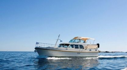 Rental Motorboat Linssen Grand Sturdy 410 Ac Venice