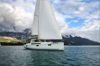 Rental Sailboat  Oceanis 48 (4 Cabins) Kotor