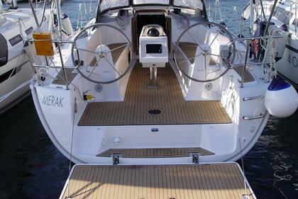 Rental Sailboat BAVARIA CRUISER 34 Portisco
