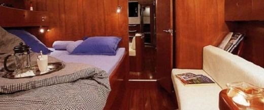 Beneteau First 47.7 in Saint-Tropez zwischen Privatpersonen