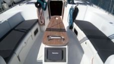 Sailboat Beneteau Cyclades 50,4 for hire