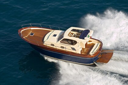 Rental Motorboat Tecnonautica Jeranto 10 hard top Lipari