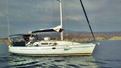 Rental Sailboat Jenneau Sun Odyssey 37 Alicante