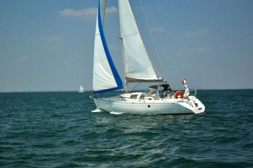 Velero BENETEAU FIRST 32 S 5 entre particulares