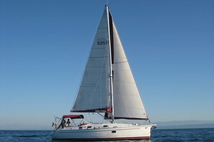 Rental Sailboat DUFOUR Gib Sea 37 Lignano Sabbiadoro
