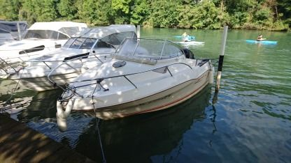 Rental Motorboat Quicksilver 540 Cruiser Triel-sur-Seine
