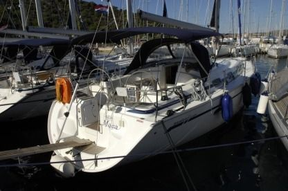 Rental Sailboat Bavaria 42 Cruiser Rogoznica