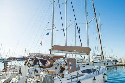 Hire Sailboat ELAN 434 Impression Biograd na Moru