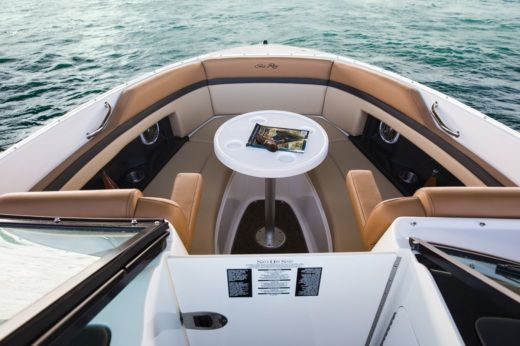 Lancha Sea Ray 270