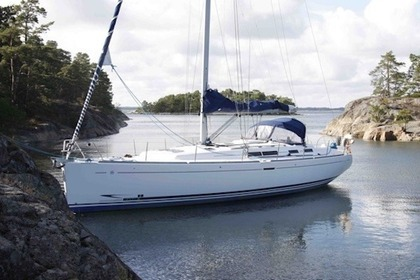 Charter Sailboat Dufour Yachts Dufour 455 Dalsbruk