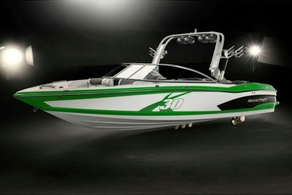 Rental Motorboat Mastercraft X30 Lake Havasu City