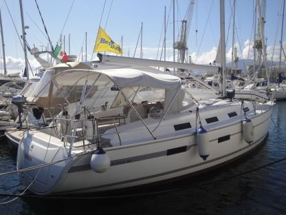 Location Voilier Bavaria Cruiser 40 Palerme