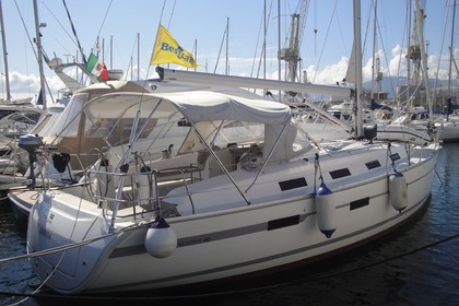 Rental Sailboat BAVARIA CRUISER 40 Palermo